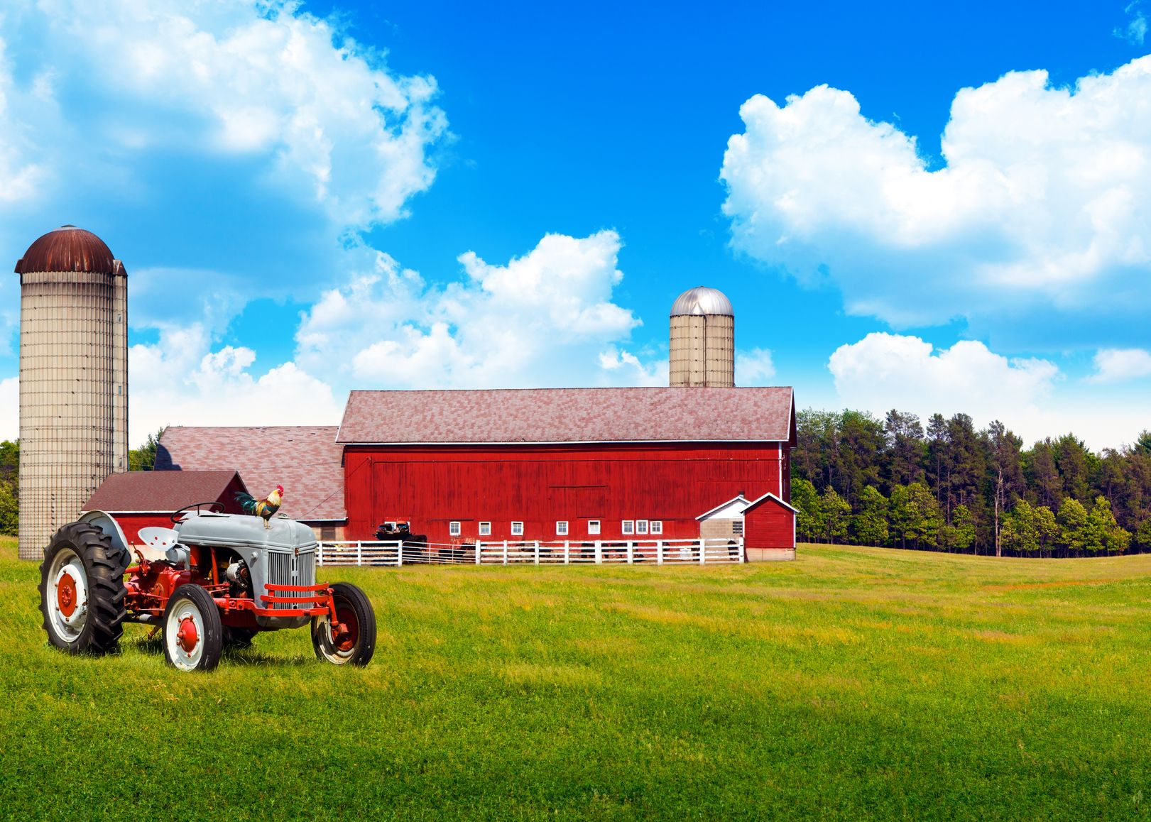 Indiana & Indiana County, PA. Farm & Ranch Insurance