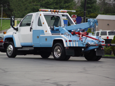 Indiana & Indiana County, PA. Tow Truck Insurance